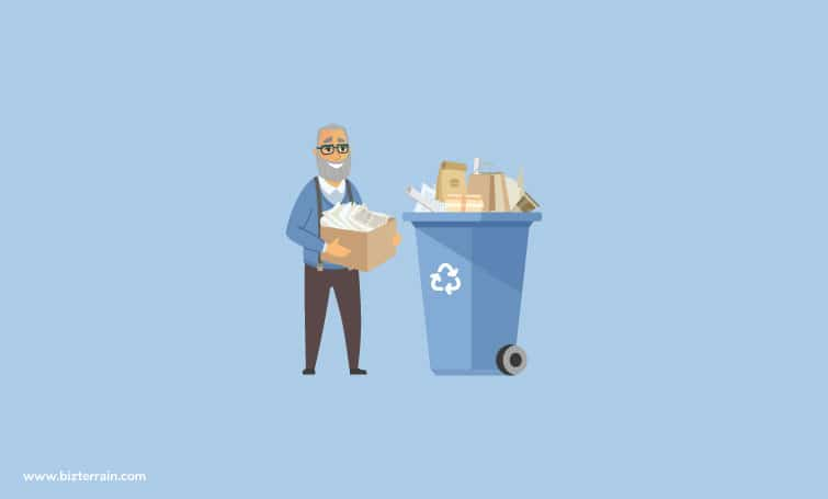 Cardboard Recycling Business – Profitable Opportunity for Young Entrepreneurs