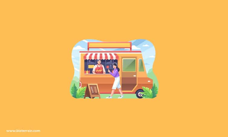 Here's How to Start Food Truck Business – Profitable Business Plan