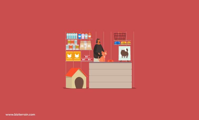 Profitable Pet Shop Business Plan Sample