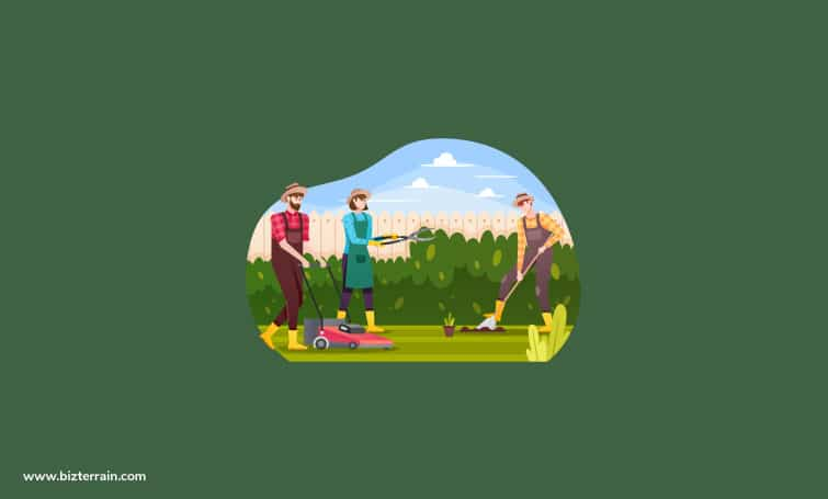 Starting Lawn Care Business – Profitable Business Plan