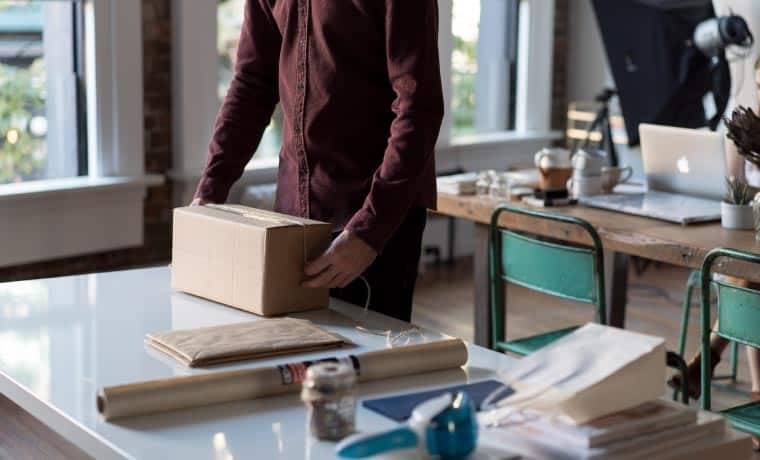 7 Steps to Start Your Own Dropshipping Business