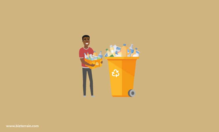Starting Profitable Plastic Recycling Plant – Business Plan