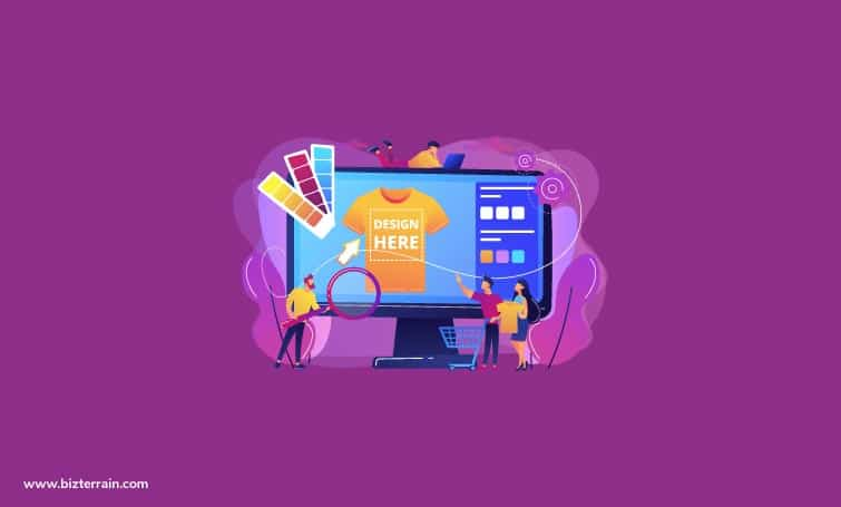 A Step by Step Guide to Starting a T-Shirt Printing Business