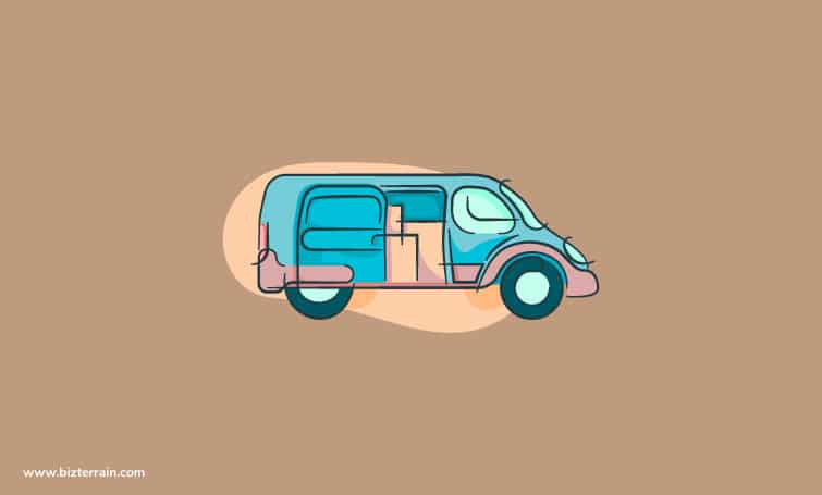 Tips to Start Your Own Transportation Business With Just One Van