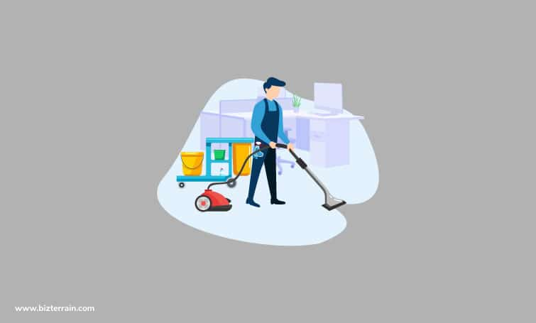 Start Your Own Cleaning Business in 7 Steps