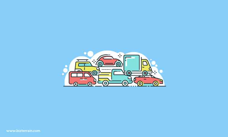 20 Profitable Transportation Business Ideas You Must Know in 2021
