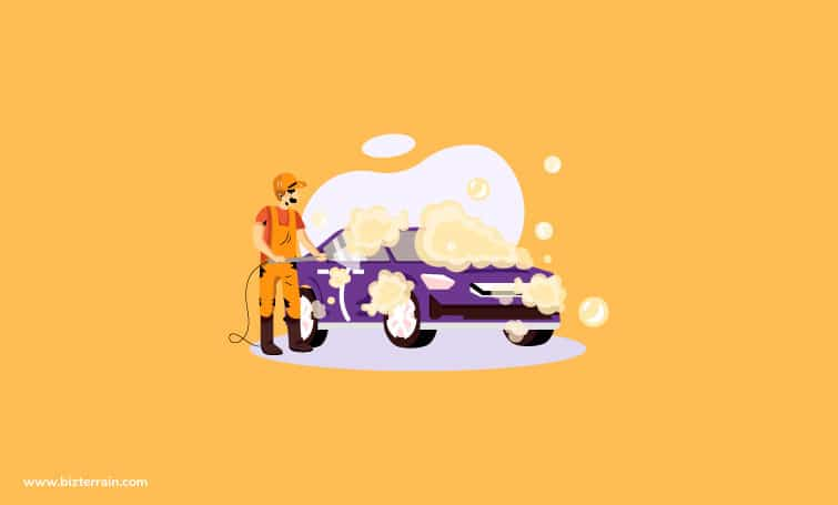 Starting a Car Wash Business – Profitable Business Plan Overview