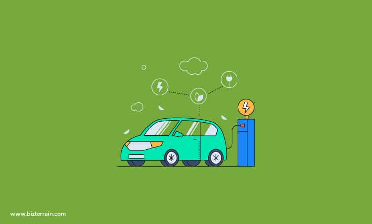 10 Electric Vehicle Related Business Ideas You can Start Today