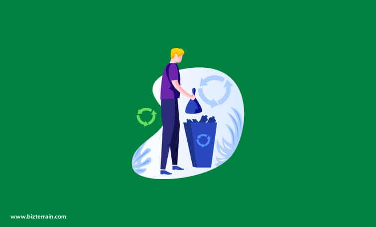 How to Start a Commercial Waste Recycling Business? 6 Steps Guide
